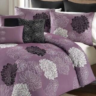 Metropolis Atwood 8-piece Comforter Set