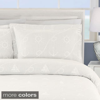 Marina Coverlet with Shams Sold Separately