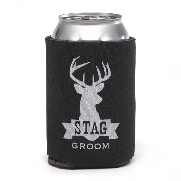 Hortense B. Hewitt Groom Stag Can Coolie