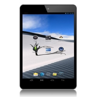 iView SupraPad 8GB 7.85-inch Quad-core Android 4.2 Tablet PC
