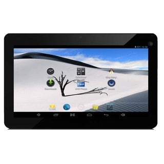 iView CyberPad 8GB 9-inch Black Dual-cam Android 4.0 Wi-fi Tablet PC