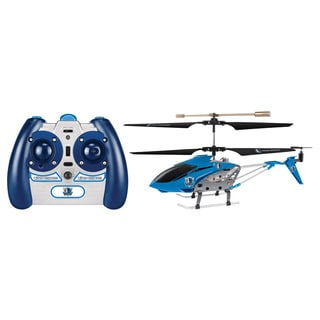 NBA Dallas Mavericks Team Metal 3.5-ch IR Helicopter