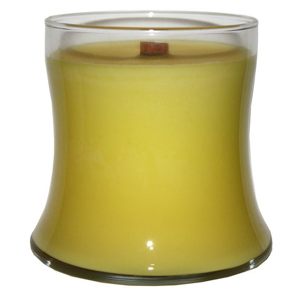 Soy Wooden Wick 12-ounce Scented Container Candle