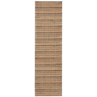 Joseph Abboud Mulholland Earth Area Rug by Nourison (2'3 x 8')