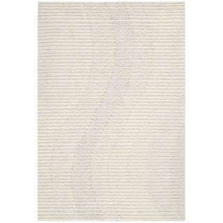 Mulholland Ivory/ Cream Area Rug (8' x 10'6)