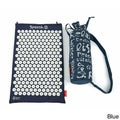 Spoonk Eco Line Acupressure Massage Mat with Bag (100-Percent Organic)