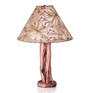 Wildwood Single Stem Table Lamp