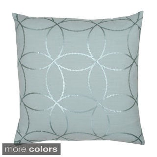 Letty Sequin Throw Pillow