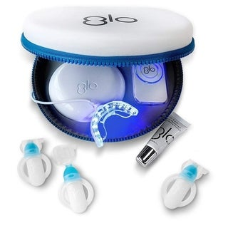 GLO Science Brilliant Personal Teeth Whitening Device