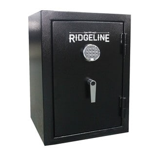 Ridgeline Silvertone 3020 Home/ Business Security Fire Safe