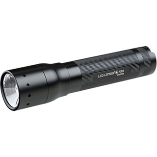 LED Lenser M7R Rechargeable Flashlight