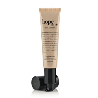 Philosophy Hope in a Jar A to Z Tan to Deep BB Cream