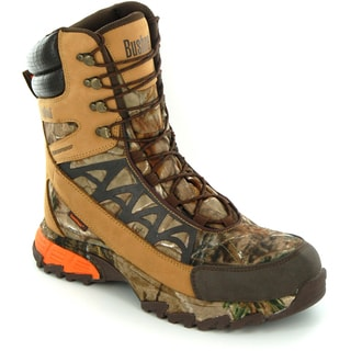 Bushnell Men's Realtree AP Waterproof Mountaineer Boot