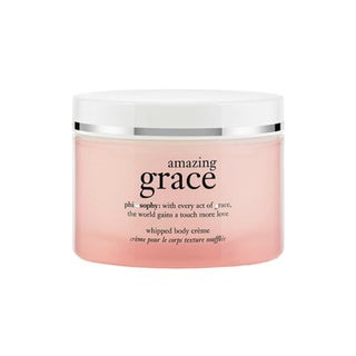 Philosophy Amazing Grace 8-ounce Whipped Body Creme
