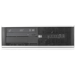HP Business Desktop Pro 6305 Desktop Computer - AMD A-Series - Small