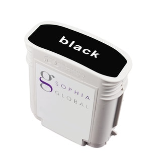 Sophia Global Remanufactured HP 940XL Black Ink Cartridge Replacement