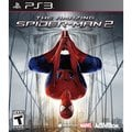 PS3 - The Amazing Spider-Man 2