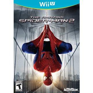 Wii U - The Amazing Spider-Man 2