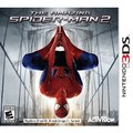 Nintendo 3DS - The Amazing Spider-Man 2