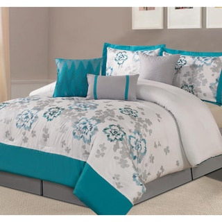 Eastland 7-piece Comforter Set