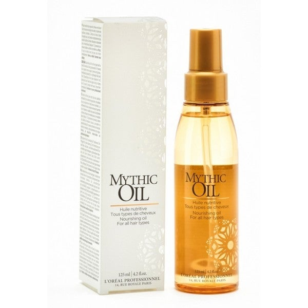 L'Oreal Mythic 4.2-ounce Oil