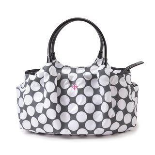 JP Lizzy Polka Dot Allure Bag