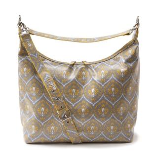 JP Lizzy Glazed Bella Madre Hobo Style Diaper Bag