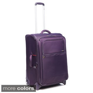 Delsey Helium Superlite 25-inch Upright Suitcase