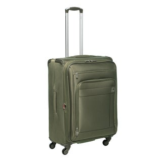 Delsey Helium Superlite 25-inch 4-wheel Spinner Upright Suitcase
