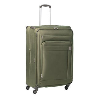 Delsey Helium Superlite 29-inch 4-wheel Spinner Trolley Upright Suitcase