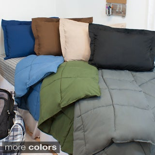 Twin XL Premium Comforter Set