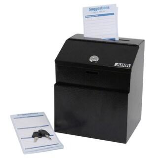 Steel Suggestion/Key Drop Box