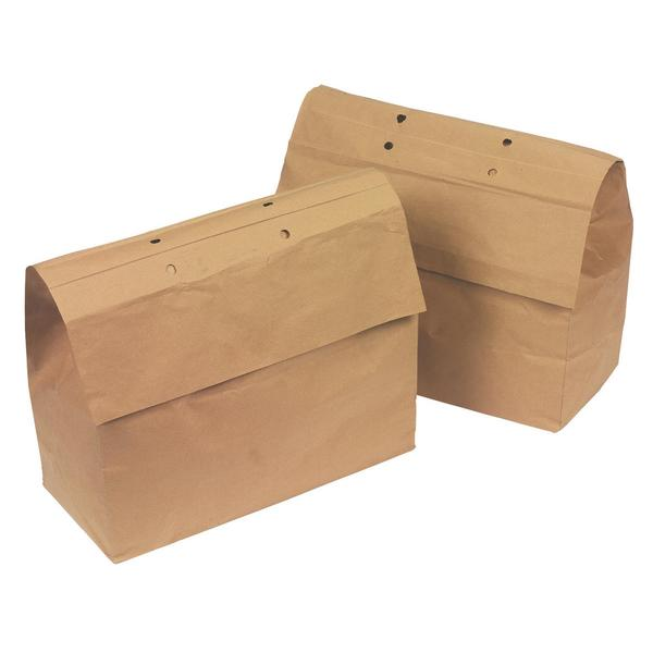 Swingline Recycled Paper 5-gallon Shredder Bags for 80X Shredder (Pack of 5)
