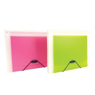 Wilson Jones Workstyle 5-pocket Folder Filer