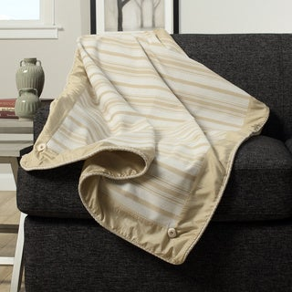 Jennifer Taylor Avalon Throw Blanket