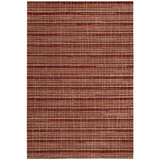 Joseph Abboud Mulholland Ruby Area Rug by Nourison (5' x 7'6)