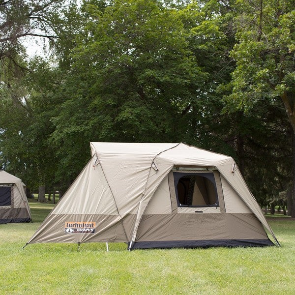 Black Pine Escape 5-person Turbo Tent