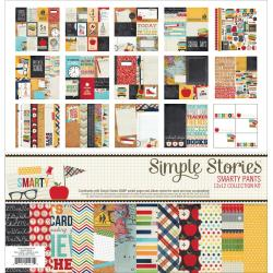 Smarty Pants Collection Kit (12 x 12)