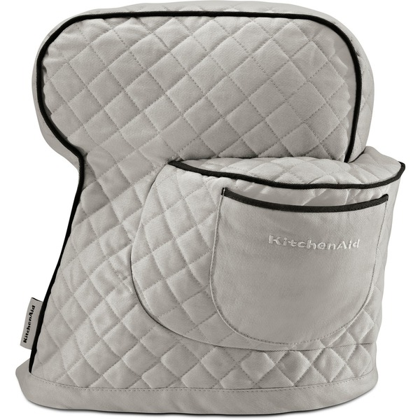 KitchenAid Quilted Cotton Tilt-Head Stand Mixer Cover 12427339