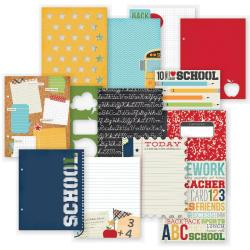 Smarty Pants Double-Sided Pages 6 X8 12/Sheets - Sn@p!