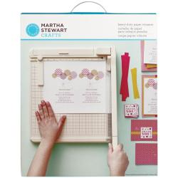 Martha Stewart Heavy-Duty Guillotine Paper Trimmer 12 -