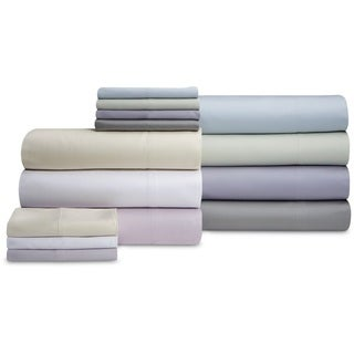 Grand Patrician 420 Thread Count 100-percent Egyptian Cotton Sheet Set