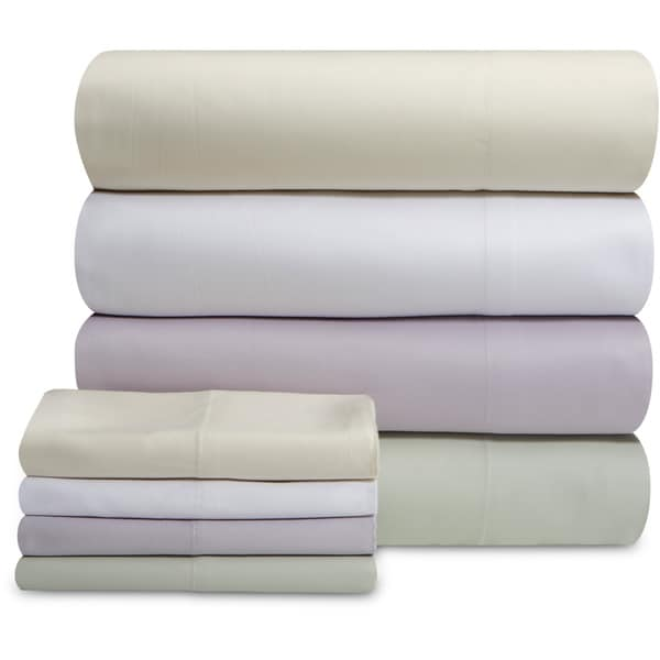 Grand Patrician 1000 Thread Count Egyptian Cotton Blend Sheet Set