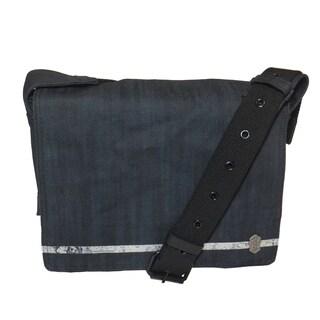 Golla Electror 11.6-inch Denim Laptop Bag