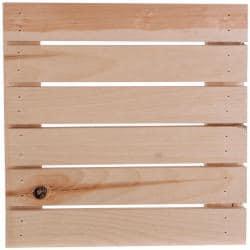 Rustic Pallet 11 X11 -