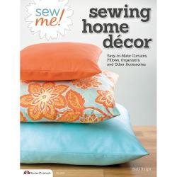 Design Originals - Sew Me! Sewing Home Decor