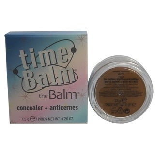 theBalm timeBalm Dark Anti-Wrinkle Concealer