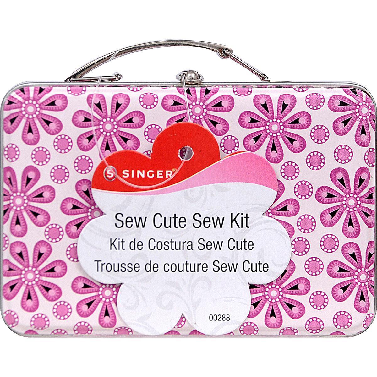 Sew Cute Sew Kit -