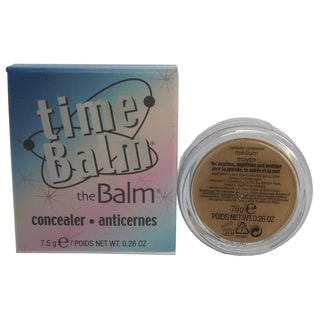 theBalm timeBalm Medium Anti-wrinkle Concealer