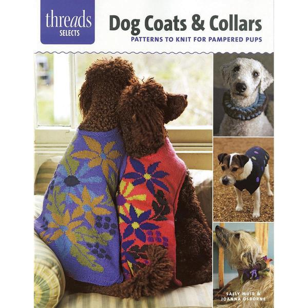 Taunton Press - Dog Coats & Collars